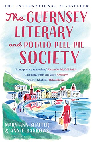 The Guernsey Literary and Potato Peel Pie Society eBook: Shaffer ...