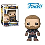 PUNIDAMAN 3- Infinite # 288 Steven Vinyl Doll Model Figure Toys for Birthday Funny Gift New Must Haves 4 Year Old Girl Gifts Boys Favourite Characters Superhero Dream Unboxes