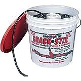 Blacktop Crack Repair, 1/4 D, 250ft.