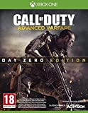 Classification PEGI : ages_18_and_over Editeur : Activision Inc. Plate-forme : Xbox One Edition : édition Day Zero Date de sortie : 2014-11-03