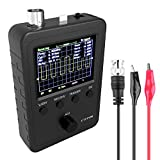 "ETEPON Digital Oscilloscope Kit Shell 2.4"" TFT with BNC-Clip Cable Probe..."