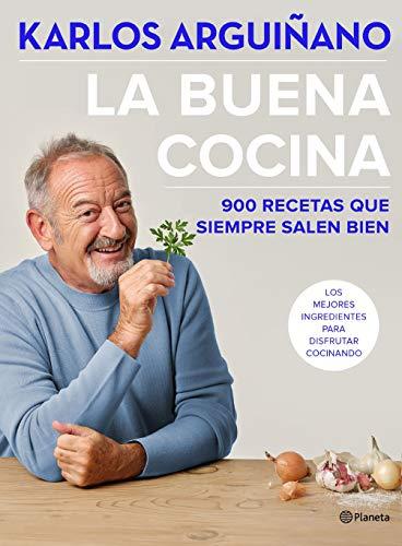 La buena cocina: 900...