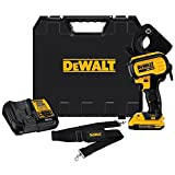 DEWALT 20V MAX Cable Cutter, Cordless Kit (DCE150D1)