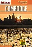 Guide Cambodge 2017 Carnet Petit Futé