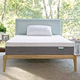 Full Size Mattress, Novilla 10 inch Full Gel Memory Foam Mattress for Cool Sleep & Pressure Relief, Medium Firm Mattress in a Box