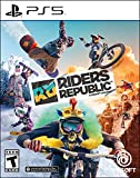 Riders Republic PlayStation 5 Standard Edition (Video Game)