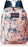 JanSport SuperBreak Backpack South Pacific