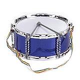 Ammoon Caisse claire de jazz Multicolore Instrument à percussion avec...