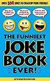 The Funniest Joke Book Ever!