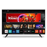 VIZIO 24-inch D-Series - Smart TV with Full HD 1080p, Apple AirPlay & Chromecast Built-in (D24f-G1, 2020)