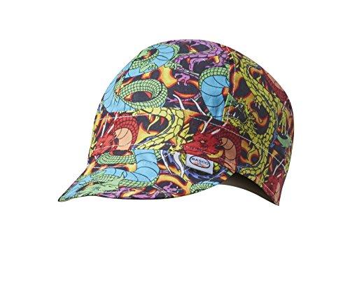 Rasco Dragons Welding Cap (7 3/8)