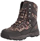 Danner Men's 41555 Vital 8' Insulated 1200G Hunting Shoe, Mossy Oak Break-Up Country - 9 M