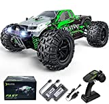 DEVIVAE RC CARS 005 High Speed Remote Control Car for Kids Adults 1:18 Scale 36 KM/H 4X4 Off Road...