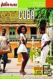 Guide Cuba 2018 Carnet Petit Futé