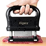 Eligara Meat Tenderizer with 48 Stainless...