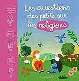 Les questions des petits sur les religions