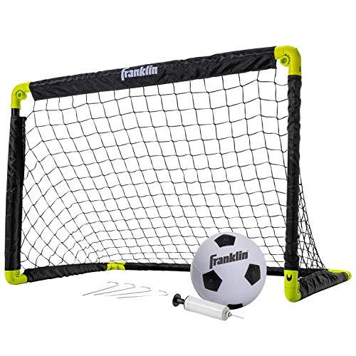 Best Soccer Goals, Nets & Rebounders For Backyard in 2021