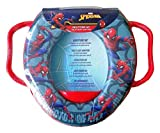 Réducteur WC Spiderman Marvel universel