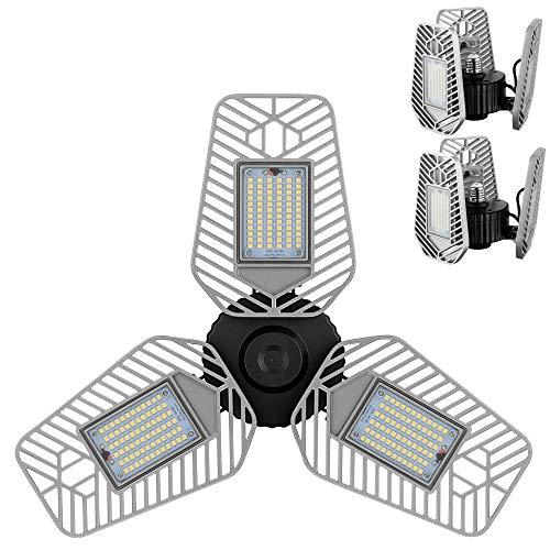Best Garage Lighting LED 2021