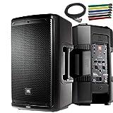 JBL Professional EON612 Portable 12' 2-Way Multipurpose Self-Powered Sound...