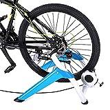 ZNN Support d'entraînement pour vélo - Support magnétique pour vélo...