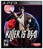 Killer is Dead - Playstation 3 (Video Game)