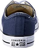 Converse Chuck Taylor All Star Core, Baskets Mixte Adulte, Bleu, 37 EU