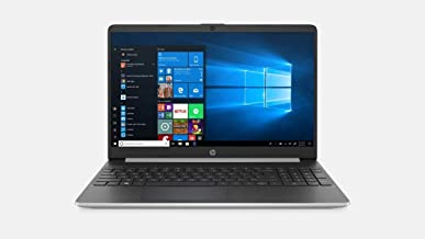 "2020 HP 15 15.6"" HD Touchscreen Premium Laptop – 10th Gen Intel Core.."