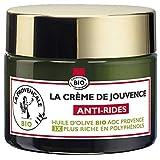 La Provençale – La Crème de Jouvence Anti-Rides – Soin Visage...