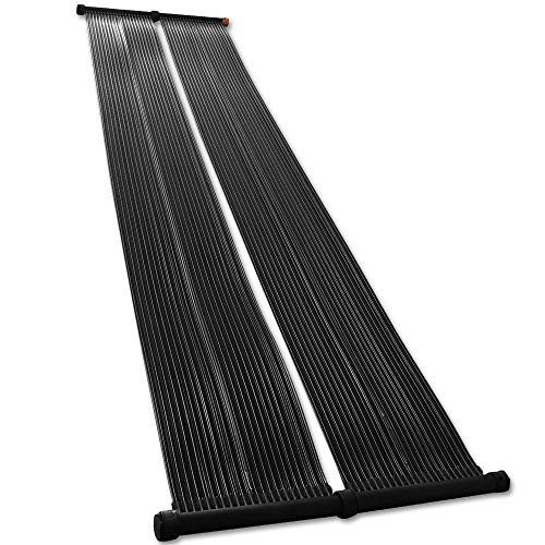Serina Poolheizung Solarheizung Solar Pool Heizung Absorber Schwimmbad 70 x 300 cm