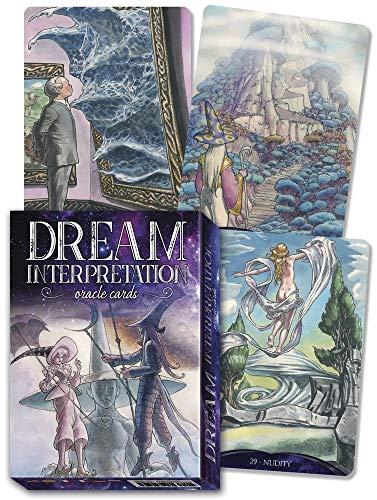 Dream Interpretation Cards