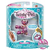 Twisty Petz- Patrulla Canina Braccialetti 1 Pack Ass.To in Vassoio, Multicolore, 6044770