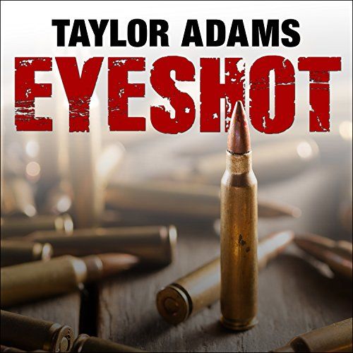 An interview with Taylor Adams, author of 'No Exit'