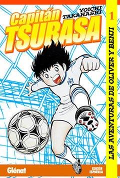 Capitan Tsubasa 1/ Captain Tsubasa 1
