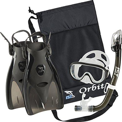 IST Orbit Snorkel Set