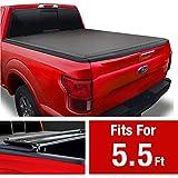MaxMate Soft Tri-Fold Truck...