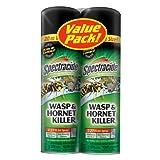 Wasp&Hrnt Kill 20oz 2pk