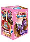 Unicorns & Narwhals Choco Treasure Eggs with Toy Surprise   Tray of 12 Eggs   20+ Collectible Toys