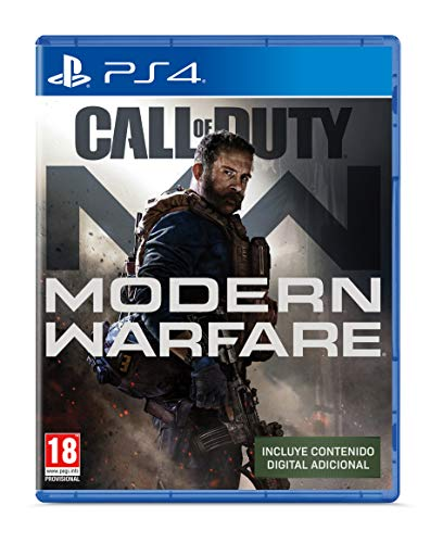Call of Duty: Modern Warfare (Edicin Exclusiva Amazon)