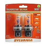 SYLVANIA 9007SU.BP2 SilverStar...