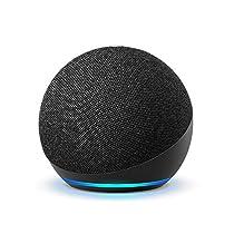 Echo Dot (4th Gen)