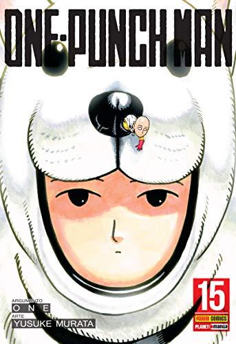 One-punch man - volume 15