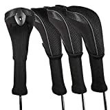 Andux 4pcs/Set Long Neck Golf...