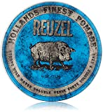 Reuzel High Shine Blue Pomade- 4 oz