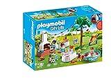 Playmobil- Famille et Barbecue Estival, 9272