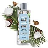 Love Beauty & Planet Gel Douche Femme Vegan Pluie Rafraîchissante, Eau de Coco et...