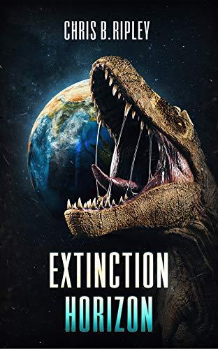 Product Secrets for Authors Extinction Horizon by C.B. Ripley