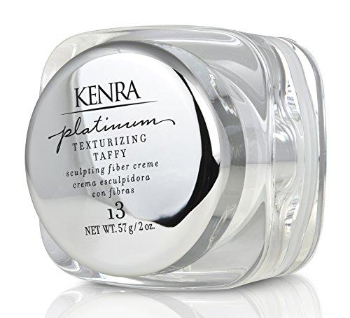 Kenra Platinum Texturizing Taffy 13, 2 Ounce