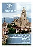 Camino de Madrid Guidebook: Pilgrim Guides: Madrid to Sahagún (CAMINO DE SANTIAGO)