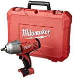 Milwaukee, 2663-20, Cordless Impact Wrench, 450 ft.-lb.